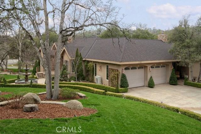45771 Green Lake Court Coarsegold, CA 93614 - MLS #: FR18066243