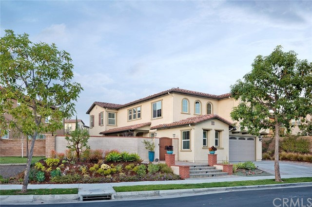 59 Summerland Circle Aliso Viejo, CA 92656 - MLS #: OC18006884