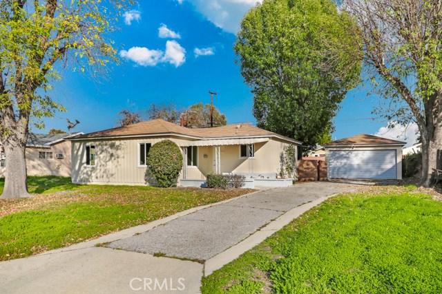 5332 N Calera Avenue, Covina, CA 91722