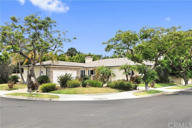 1400 Estelle Lane, Newport Beach, CA 92660