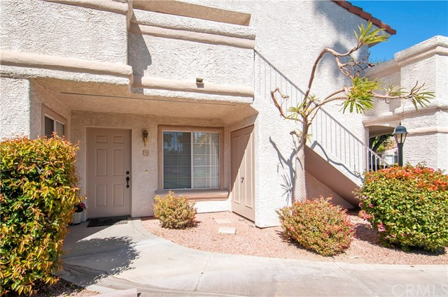 Detail Gallery Image 1 of 1 For 2701 E Mesquite Ave #T93,  Palm Springs,  CA 92264 - 2 Beds | 2 Baths