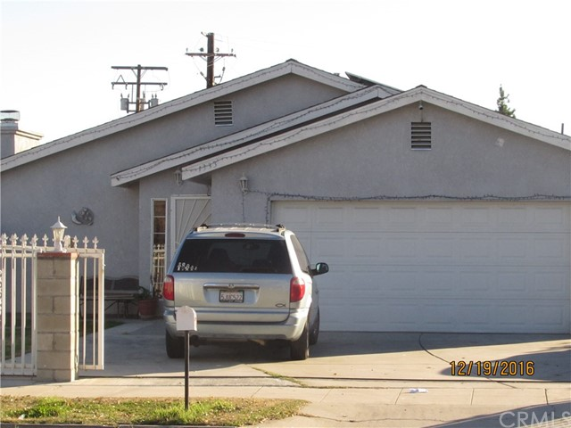 Single Family Home for Sale at 1333 9th Street W San Bernardino, California 92411 United States