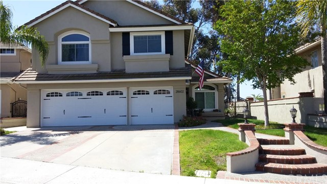 Single Family Home for Rent at 28602 Camelback Trabuco Canyon, California 92679 United States