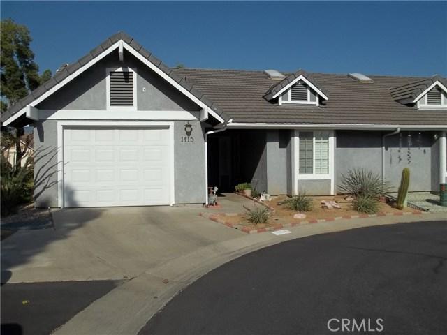 1415 Monroe Circle, San Jacinto, CA 92583