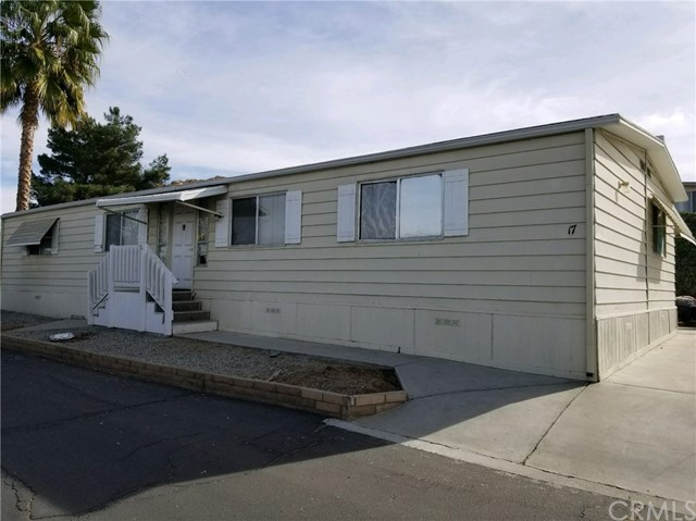 1536 State Street 17, Hemet, CA, 92543