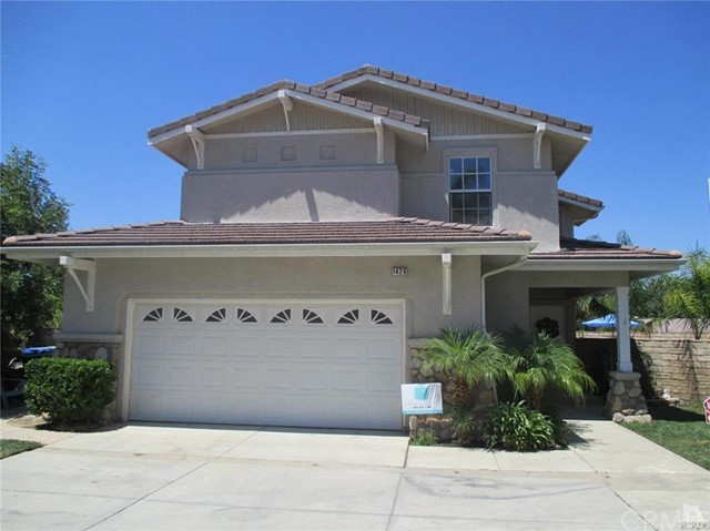 1429 Joshua Tree Court Simi Valley CA  93063