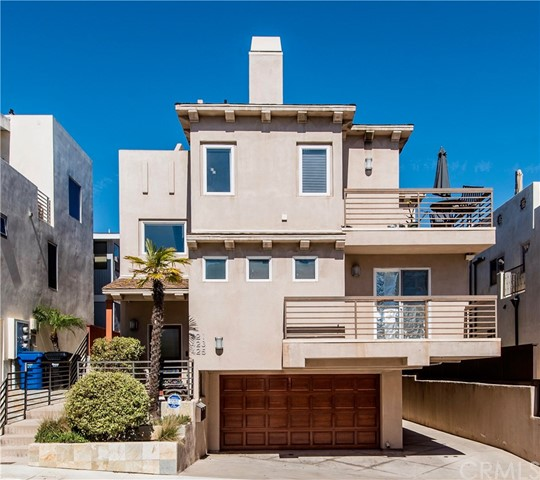 421 11th St, Hermosa Beach, CA 90254