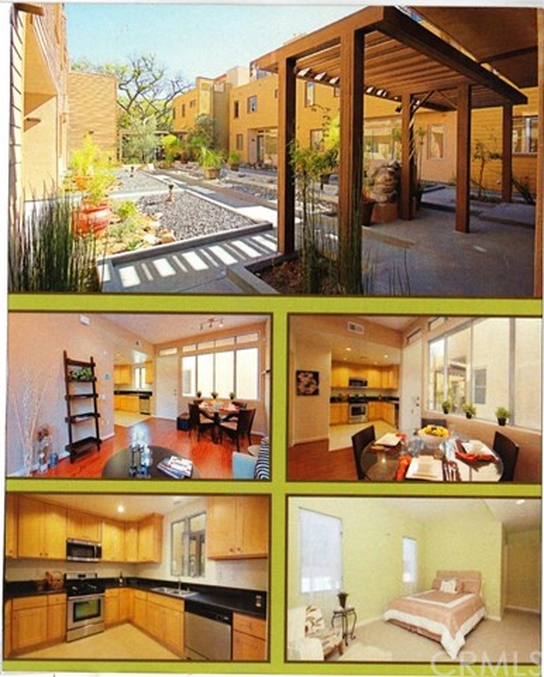 Condominium for Rent at 53 Oak Avenue N Pasadena, California 91107 United States