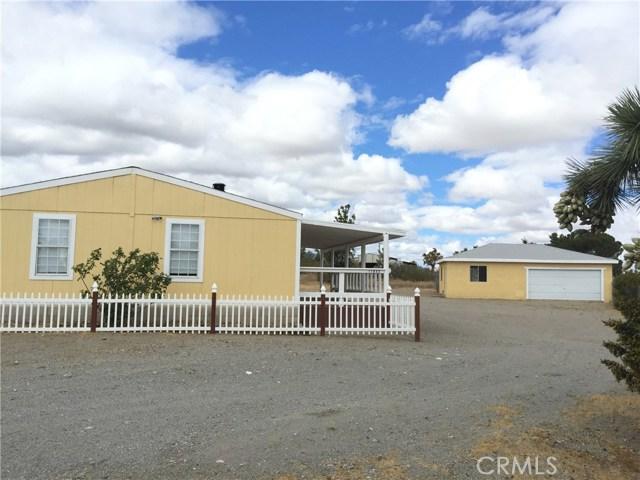 11832 Cordon Street,Pinon Hills,CA 92371, USA