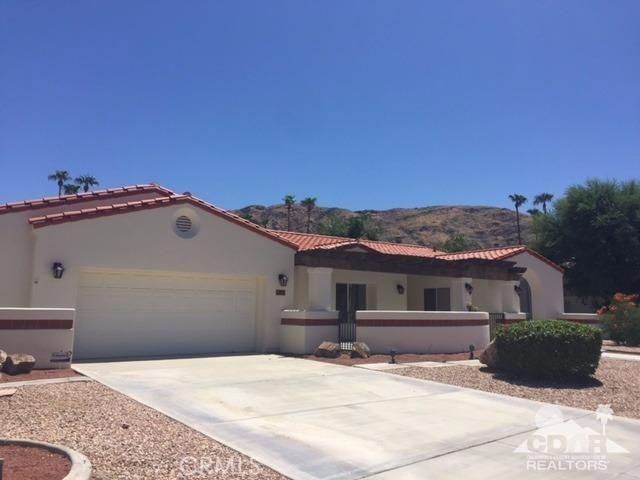 2414 Caliente Drive Palm Springs, CA 92264 - MLS #: 217012530DA