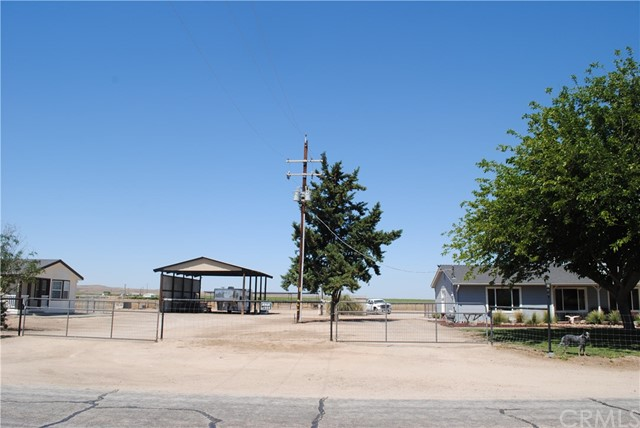 1475 Truesdale Road Shandon, CA 93461 - MLS #: NS18125462