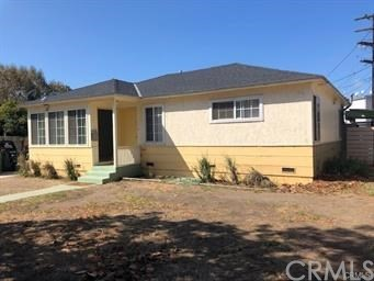 4191 Marcasel Avenue Mar Vista, CA 90066 - MLS #: DW18283598