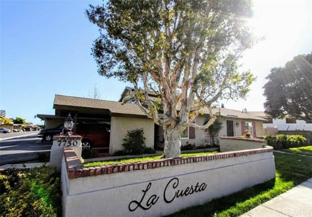 Condominium for Sale at 7750 Bolsa Avenue Midway City, California 92655 United States