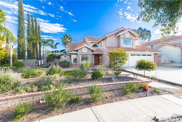 1310  Old Trail Drive 92882 - One of Corona Homes for Sale
