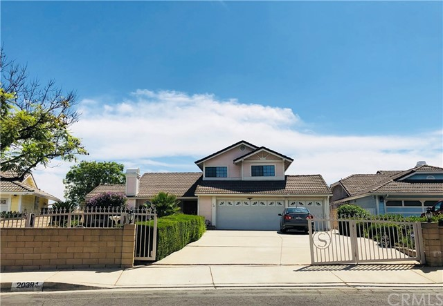 , CA  is listed for sale as MLS Listing CV18225727