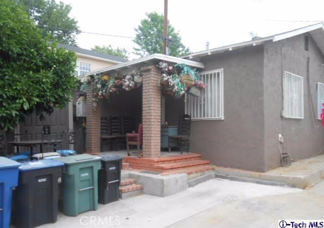 816 S 5th Street, Burbank, CA 91501
