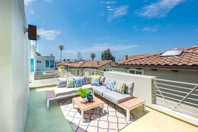 937 1st Street A  Hermosa Beach CA 90254