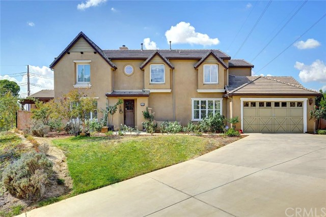Single Family Home for Sale at 10571 Horse Creek Avenue Shadow Hills, California 91040 United States