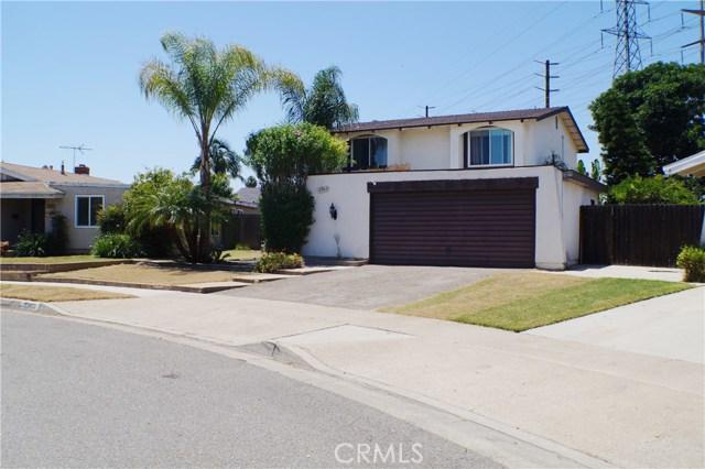 Photo of 11903 Yearling Street, Cerritos, CA 90703