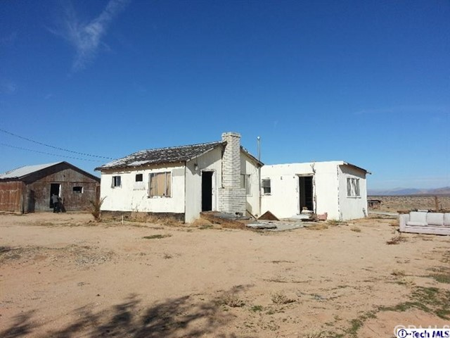 Barstow Fixer Homes For Sale