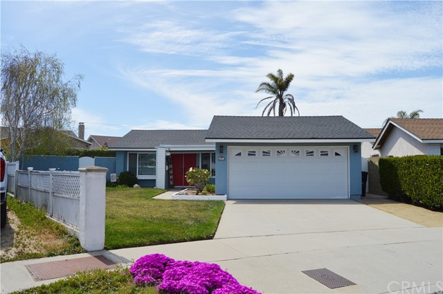 23425 Brightwater Place, Harbor City, California 90710, 3 Bedrooms Bedrooms, ,1 BathroomBathrooms,Single family residence,For Sale,Brightwater,SB21072917