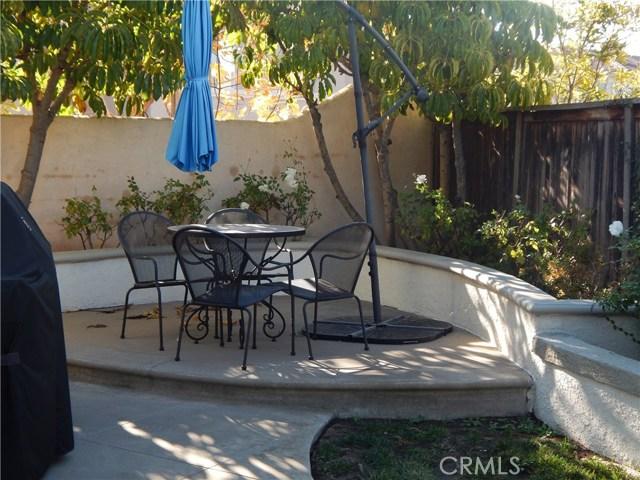 38 Ametrine Way Rancho Santa Margarita, CA 92688 - MLS #: OC18004810