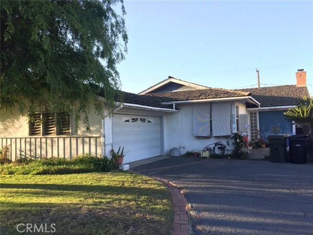 7434 Quinn Street Downey, CA 90241 - MLS #: PW18048377
