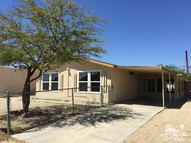 Single Family Home for Sale at 31093 Las Flores 31093 Las Flores Thousand Palms, California 92276 United States