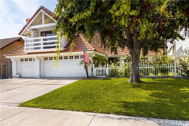 Detail Gallery Image 1 of 1 For 9432 Hingham Dr, Huntington Beach,  CA 92646 - 4 Beds | 1 Baths