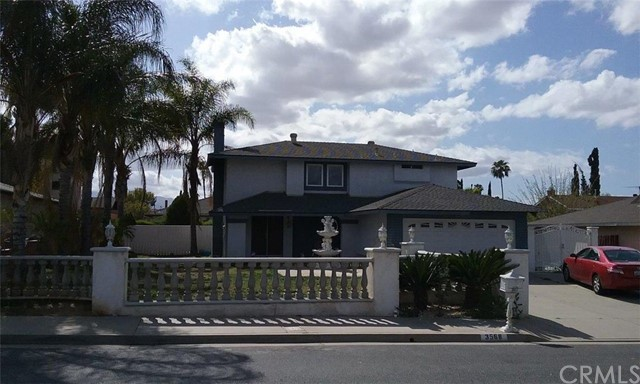 3568 Ellery Drive Riverside, CA 92503 is listed for sale as MLS Listing PW16052223