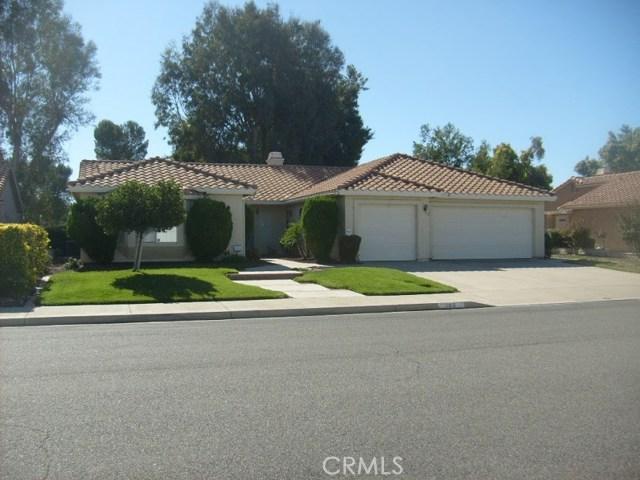 2811 Peach Tree Street, Hemet, CA, 92545