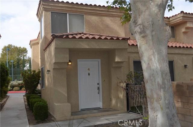 Photo of 43431 30th Street #4, Lancaster, CA 93536