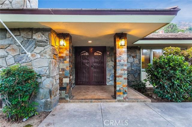 2177 Highland Vista Drive Arcadia, CA 91006 - MLS #: AR18025401