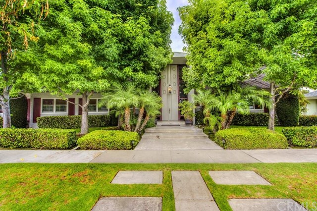 Single Family Home for Sale at 1406 West Janeen St 1406 Janeen Anaheim, California 92801 United States