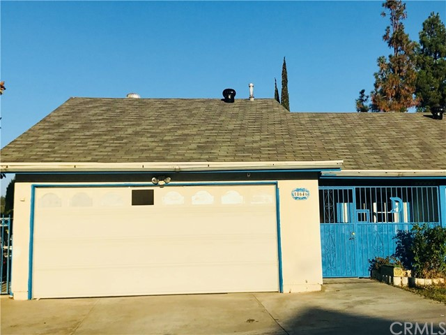 18646 Alderbury Drive Rowland Heights, CA 91748 - MLS #: TR18204577