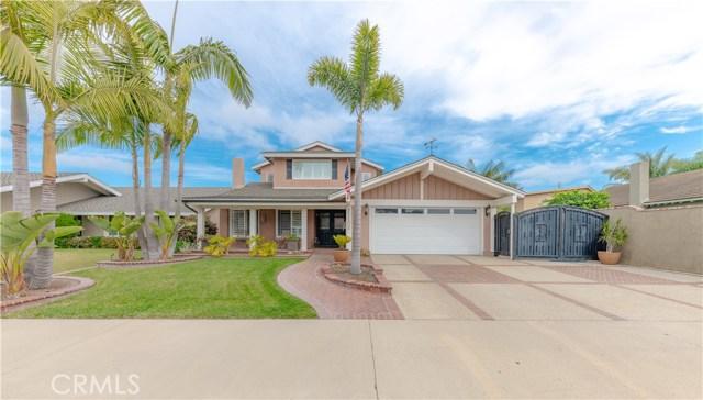 21102  Chubasco Lane 92646 - One of Huntington Beach Homes for Sale