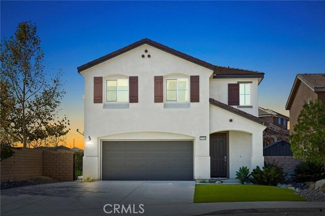 17710 Anise Drive San Bernardino CA 92407