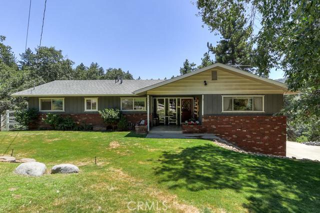 Real Estate for Sale, ListingId: 34467632, Oak Glen,CA92399