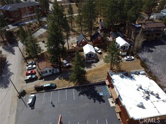 598 Spruce Road Big Bear, CA 92315 - MLS #: EV18058006