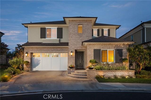 Single Family Home for Sale at 17442 Seabury Lane Huntington Beach, California 92649 United States