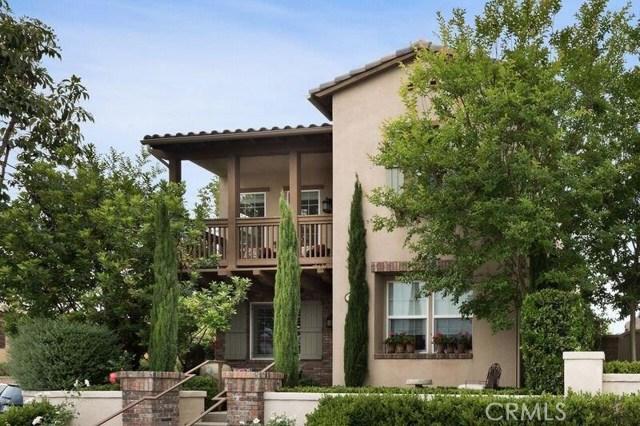 Single Family Home for Sale at 57 Cabrillo Terrace Aliso Viejo, California 92656 United States
