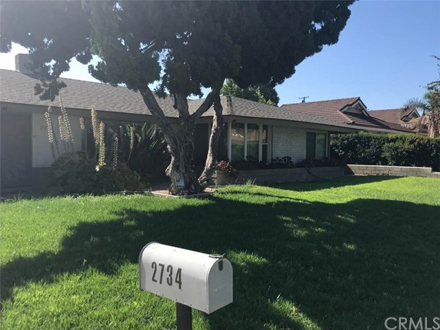 2734 Montellano Avenue Hacienda Heights, CA 91745 - MLS #: WS18195608