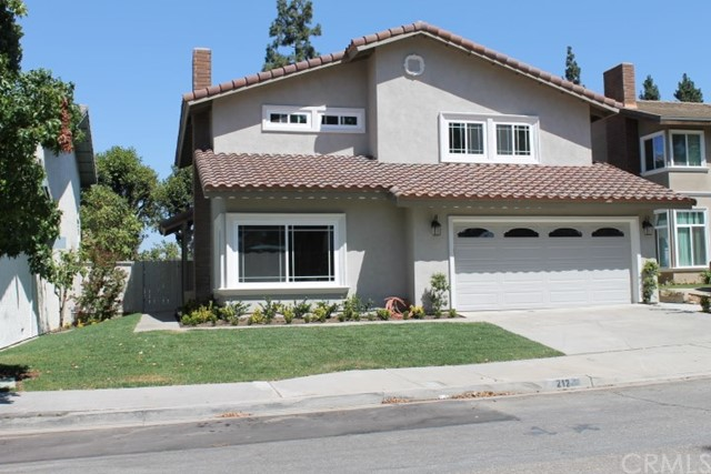 Single Family Home for Rent at 212 Tanforan Avenue Placentia, California 92870 United States
