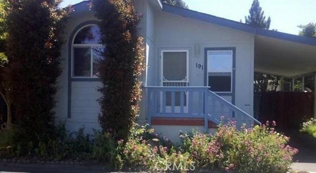 3960 S Higuera Street 191, San Luis Obispo, CA 93401