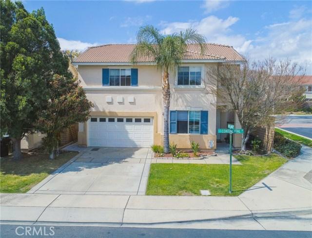 7634 Continental Place,Rancho Cucamonga,CA 91730, USA