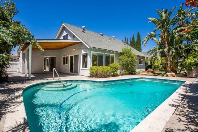 2484 E Woodrow Av, Simi Valley, CA 93065 Photo
