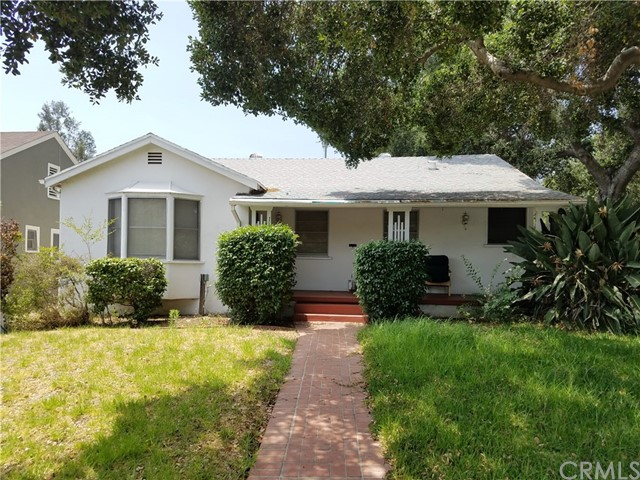 , CA  is listed for sale as MLS Listing EV17186134