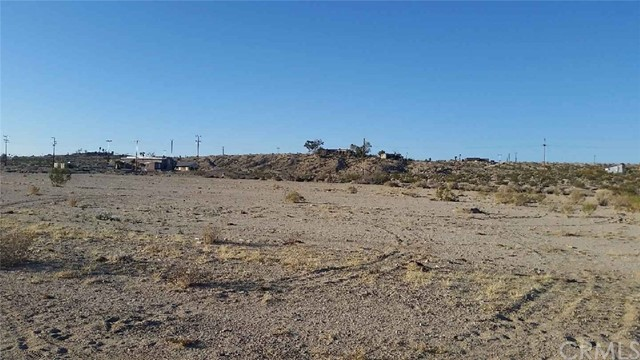 Land for Sale at Twentynine Palms 29 Palms, California 92277 United States