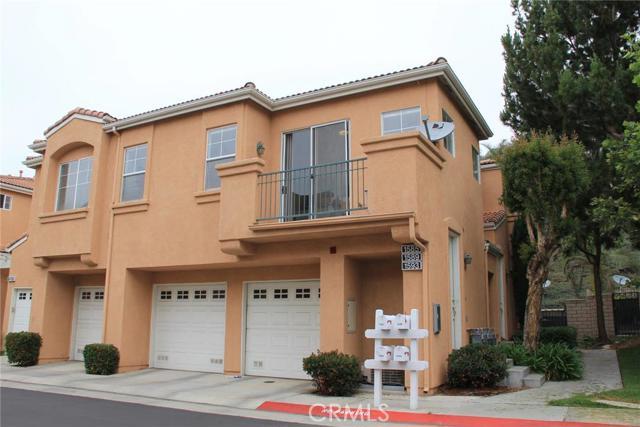 Condominium for Rent at 1585 Ismail St Placentia, California 92870 United States
