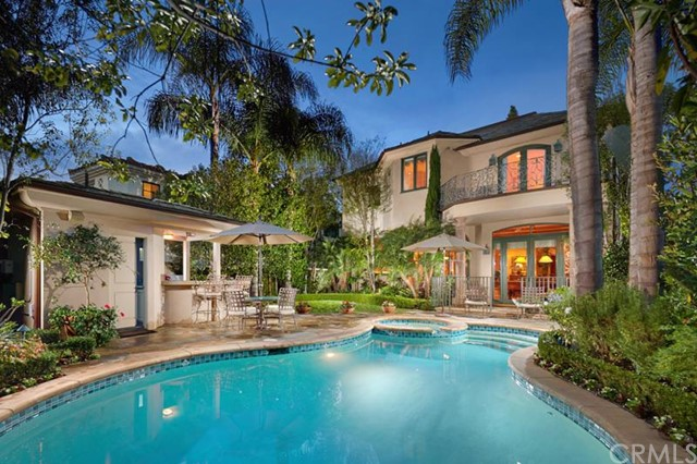 Single Family Home for Sale at 248 Driftwood St Corona Del Mar, California 92625 United States
